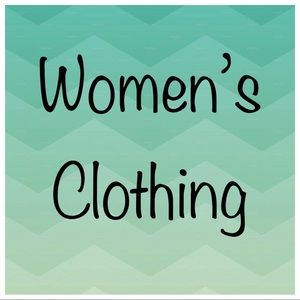Women's Clothing!